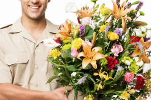 Как и где лучше заказать цветы с доставкой?