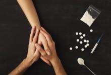 Как начать лечение наркомании