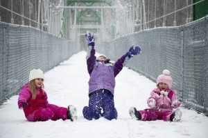 Как выбрать детские зимние сапоги?