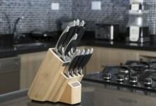 Как выбрать лучший набор кухонных ножей
