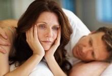 Мужские сексуальные проблемы и как их решить