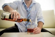 Алкогольная терапия - самые важные проблемы
