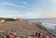 Пребывание на море и польза для здоровья