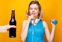 Почему спортсменам следует полностью отказаться от алкоголя?