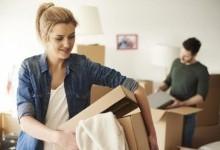 Как решить проблему перевозки вещей при переезде?
