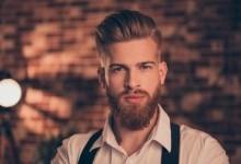 Почему стоит укладывать бороду у профессионального парикмахера?