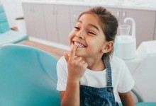 Борьба с кариесом у детей - профилактика наиболее эффективна