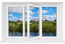 Окна ПВХ - идеальные решения для каждого дома