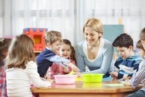 На что обращать внимание при выборе детского сада?