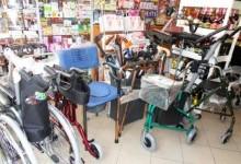 Характеристики и виды инвалидных колясок