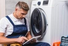 Неисправность стиральной машины - каковы наиболее частые неисправности?