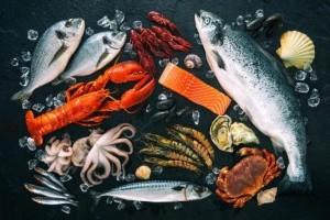 Копченая или замороженная - почему стоит есть рыбу?