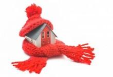 Как утеплить канадский дом и не только его?