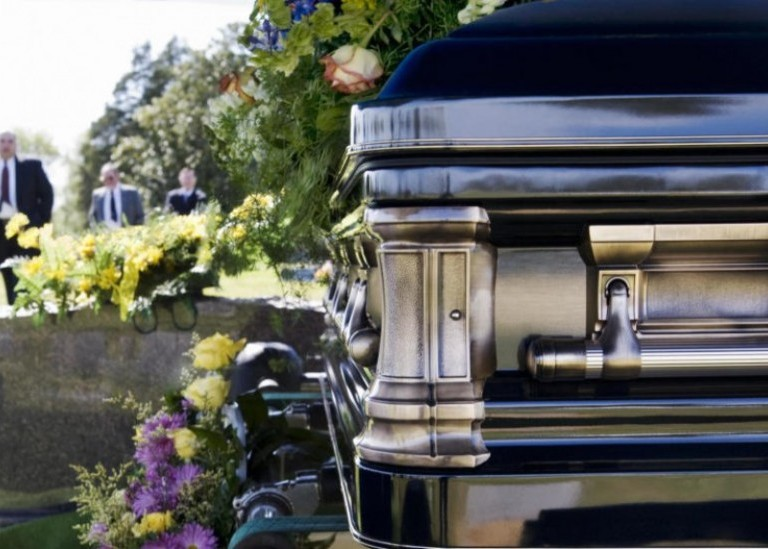 Самая важная информация, связанная с организацией похорон