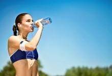 Спортивное питание: факты о спортивных напитках