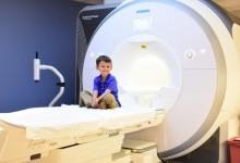 Магнитно-резонансная томография (МРТ) для детей
