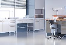 Как выбрать лучшую медицинскую мебель для ваших пациентов