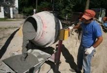 Какой бетон выбрать для строительства дома?
