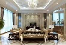 Как следует обставить гостиную, придерживаясь стиля модерн