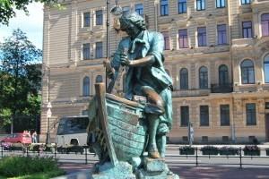 Как снять отель в Санкт-Петербурге для школьной экскурсии