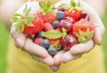10 советов: здоровое питание для активного образа жизни