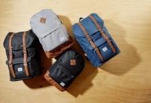 Почему надо выбрать рюкзаки Herschel?