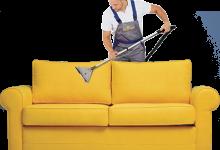 Нюансы химчистки мебели