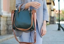 Как выбрать сумочку, чтобы подчеркнут ваш образ