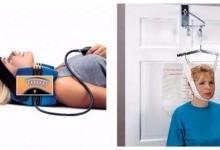 Как выбрать лучшее устройство для вытяжения шейного отдела позвоночника