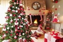 Как оригинально украсить дом к Новому году?
