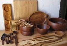Вот почему вы должны использовать деревянные кухонные принадлежности