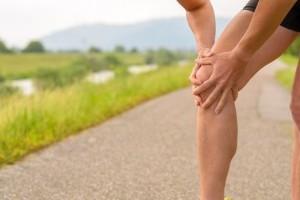 Как избежать боли в колене от бега
