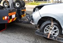 Комплексные услуги при авариях на дороге
