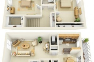 Лучший способ выбрать план дома