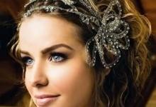 Ободки для девочек - красивое и практичное украшение для волос.