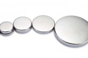 Возможное использование неодимового магнита.