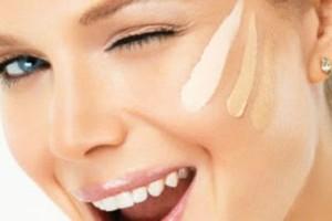 Советы о том, как правильно выбрать макияж и косметические продукты