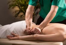 Медицинский центр «МАЯК» предлагает полезный и эффективный медицинский массаж