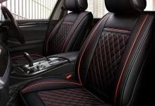 Почему чехлы на сиденья необходимы для вашего автомобиля
