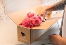 5 преимуществ выбора службы доставки цветов онлайн