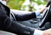 Преимущества найма личного водителя