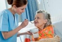 Поиск долгосрочной помощи для человека с болезнью Альцгеймера