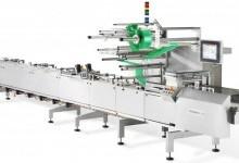 Автоматизированное упаковочное оборудование
