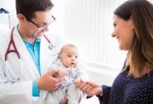Выбор педиатра для ребенка