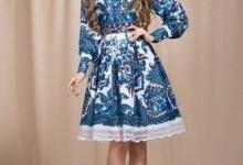 Виды платьиц и платьев. Какое платье надеть