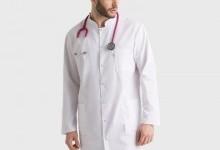 Как выбрать мужские медицинские халаты?