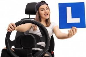 Как получить водительское удостоверение категории В?