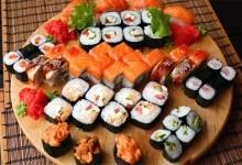 Доставка суши в Алматы- преимущества
