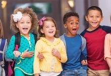 11 способов отпраздновать выпускной в детском саду