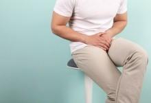 Лечение увеличенной простаты